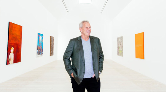 Steve Tisch on NYTimes.com