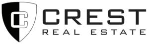 crest real estate logo