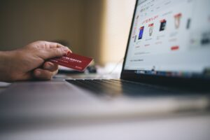 Credit Card Ecommerce