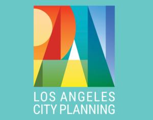los angeles city planning logo