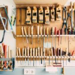 construction tools set for home