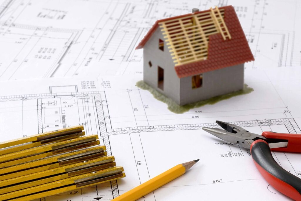 residential buildings structural engineer