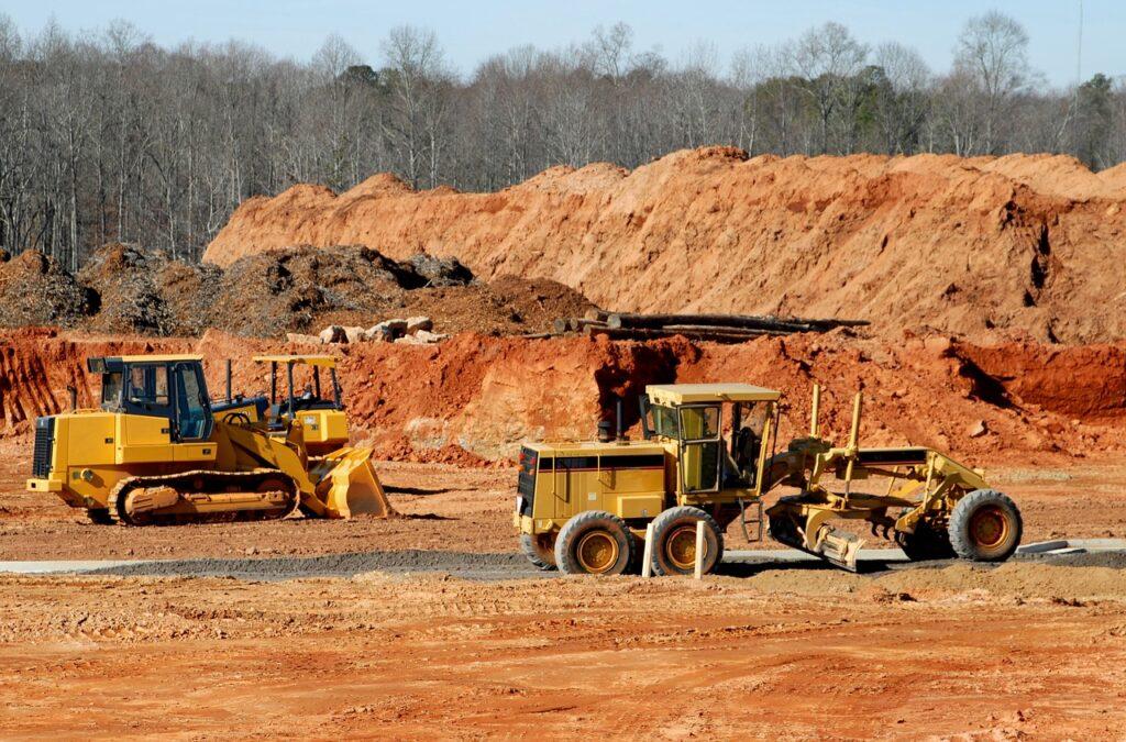 purpose for site exploration