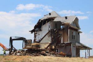 demolition costs