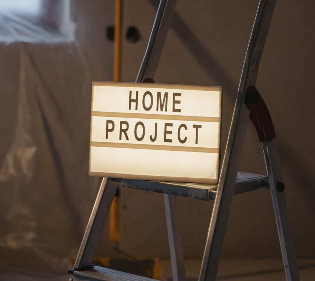 demolition process