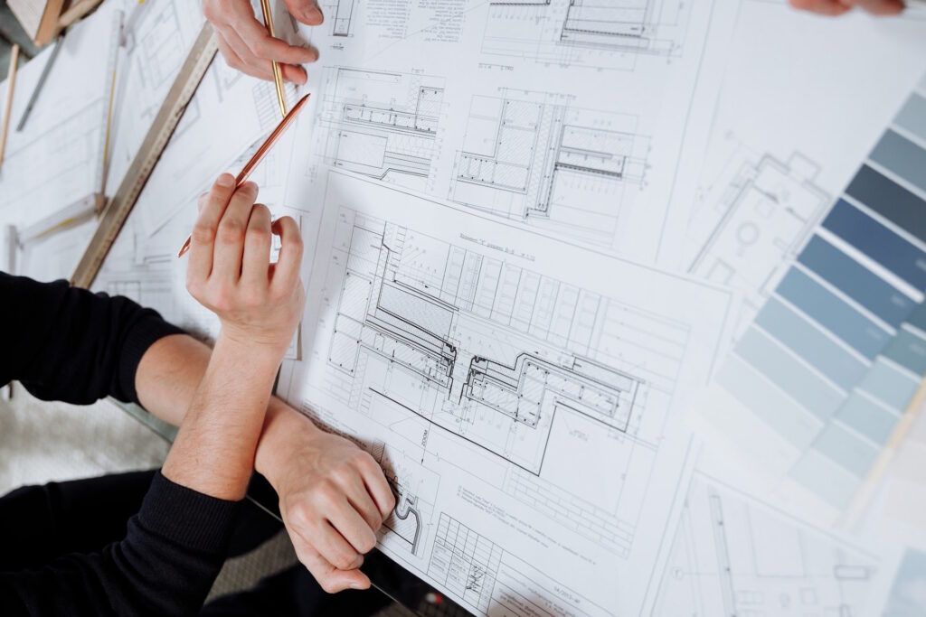 three types of contractor's license