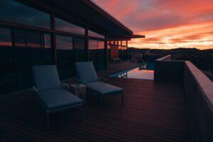 building a deck without a permit