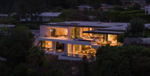 beverly hills 65 million dollar home