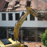 demolition process and permitting