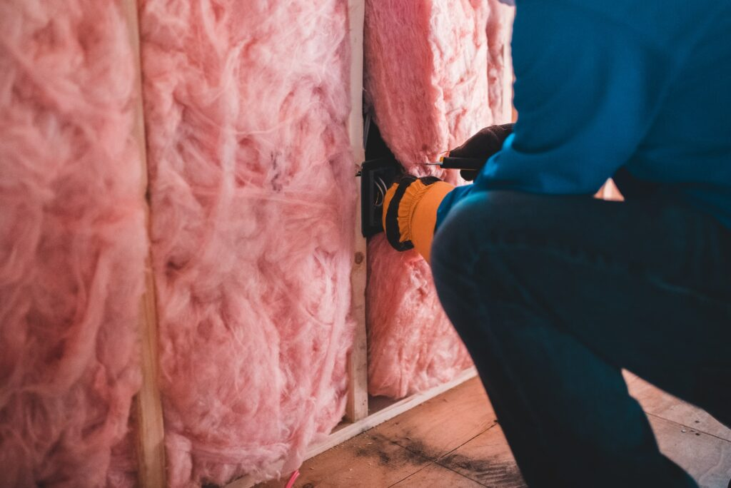 insulation for your home