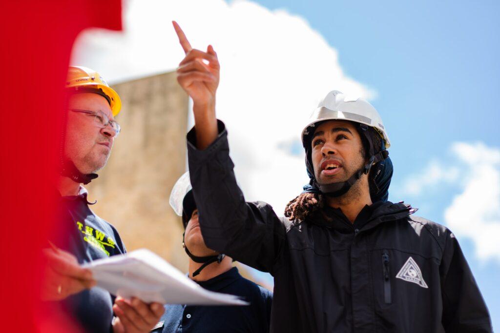 civil engineer/contractor positions